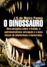 O Dinossauro - Ordem Livre