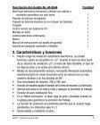 Manual de Instrucciones - Johnson Level - Page 3