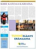 SALLAN MATKAILU MYÖNTEISESSÄ VIREESSÄ - Page 4