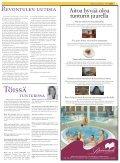 SALLAN MATKAILU MYÖNTEISESSÄ VIREESSÄ - Page 5