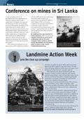 Campaign 8-New Protocol on ERW - Landmine Action - Page 2