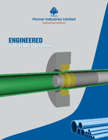 Engineered Processes for Robust Quality - Pennar Industries