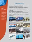 Engineered Processes for Robust Quality - Pennar Industries - Page 2