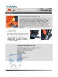 Kubota Tractors M Series Special Utility M4800 Features - Page 4
