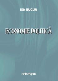Economie politica - PIM Copy