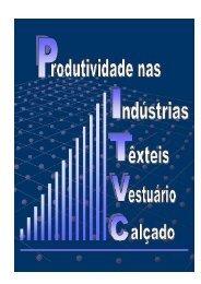 Estudo produtividade em pdf. - Fesete