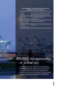 BRUGES: le chances di un piccolo porto - Disano Illuminazione - Page 2