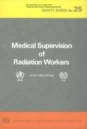 Safety_Series_025_1968 - gnssn - International Atomic Energy ...