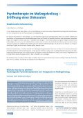 Psychotherapeutenjournal 3/2013 (.pdf) - Seite 6