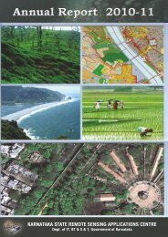 Annual Report 10-11 - Government of Karnataka
