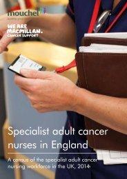 Macmillan-Census-Report-England