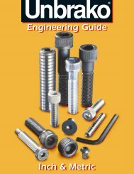 91430 SPS cover edited - Electronic Fasteners Inc