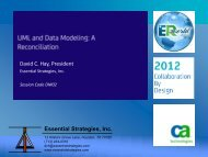 Presentation Download Available - Click Here