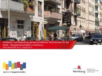 In Bau - Netzwerk Frankfurt für gemeinschaftliches Wohnen eV
