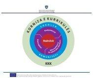 Nxënësit - EU EDUCATION SWAp Project