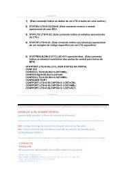 1) (Este comando indica os dados de um LTG criados em uma ... - Wiki
