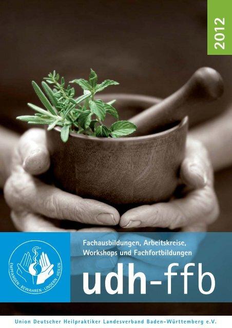 udh - Union Deutscher Heilpraktiker