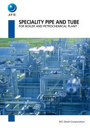 SPECIALITY PIPE AND TUBE