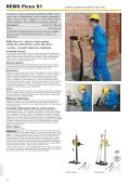 Diamantové jádrové vrtání - TOP CENTRUM - Page 2