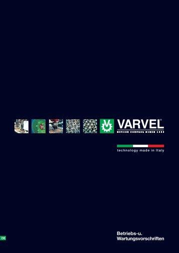 Montage - Varvel SpA