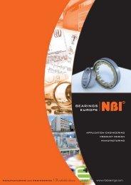 NBI, the value of a brand - Rolespinho.pt / Home