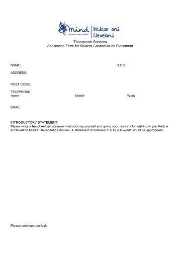 volunteer-counsellor-application-form-redcar-cleveland-mind Volunteer Job Description Form on volunteer application, volunteer hours, volunteer orientation, volunteer job posting, volunteer experience, volunteer training, volunteer recruitment, volunteer goals, volunteer schedule, volunteer description cartoon,