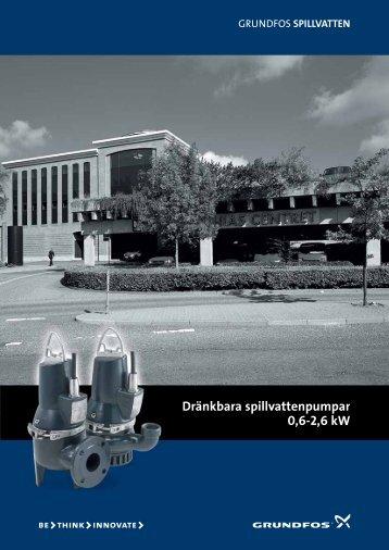 Ladda ned (pdf) - Grundfos AB