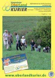OLK23 .pdf - Schweinfurter OberLand