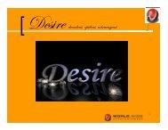 Desire Presentation