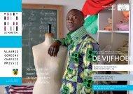 Mensen uit de buurt in beeld: De kleermakers van Vk*ateliers