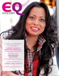 EQ Magazine - Equens