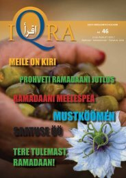 Iqra kuukiri nr.46 - Islam