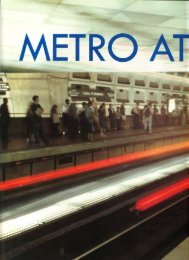 New York Avenue Metro Station - Global Urban Development