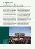 SECURITY THROUGH PARTNERSHIP - Nato - Page 6