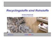 ARP Schweiz - Wir tragen Verantwortung