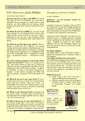 February - March 2011 Newsletter - Newtown Neighbourhood Centre - Page 4