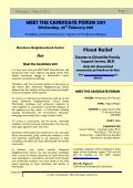 February - March 2011 Newsletter - Newtown Neighbourhood Centre - Page 7