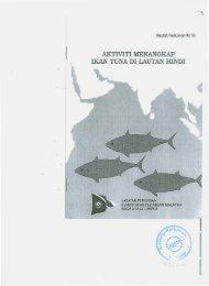 aktiviti menangkap ikan tuna di lautan hindi - seafdec.org.my