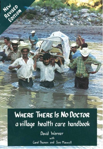 Where There Is No Doctor - Boekje Pienter