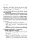 Pārtikas rūpniecības nozares kvalifikāciju struktūra - VIAA - Page 3