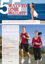 24,26,27,28,30,31 - 55 ways to lose weight 122 ... - The Healthy Chef