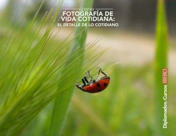 Fotografía de Vida Cotidiana - Universidad Iberoamericana León