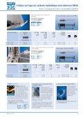 Fraises sur tige en carbure métallique avec denture INOX - PFERD - Page 3