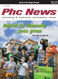 "Habitat for Humanity has taken ""green"""