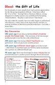 Bloodology I - New York Blood Center - Page 2