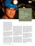 PEÑOLES AND SUSTAINABLE DEVELOPMENT - Page 2