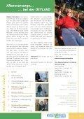 Richtfest... - OSTLAND Wohnungsgenossenschaft eG - Seite 3