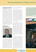 Richtfest... - OSTLAND Wohnungsgenossenschaft eG - Seite 4