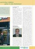 Richtfest... - OSTLAND Wohnungsgenossenschaft eG - Seite 5