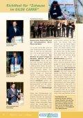 Richtfest... - OSTLAND Wohnungsgenossenschaft eG - Seite 6